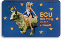 German phone card