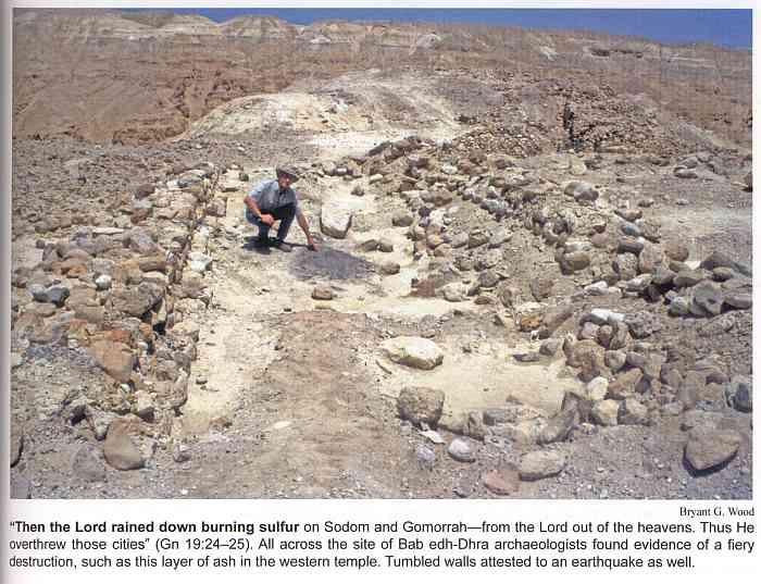 Pillar of Salt (5/6)