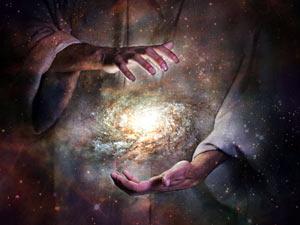 Creator of Earth