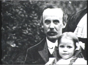 john-harper with his daughter