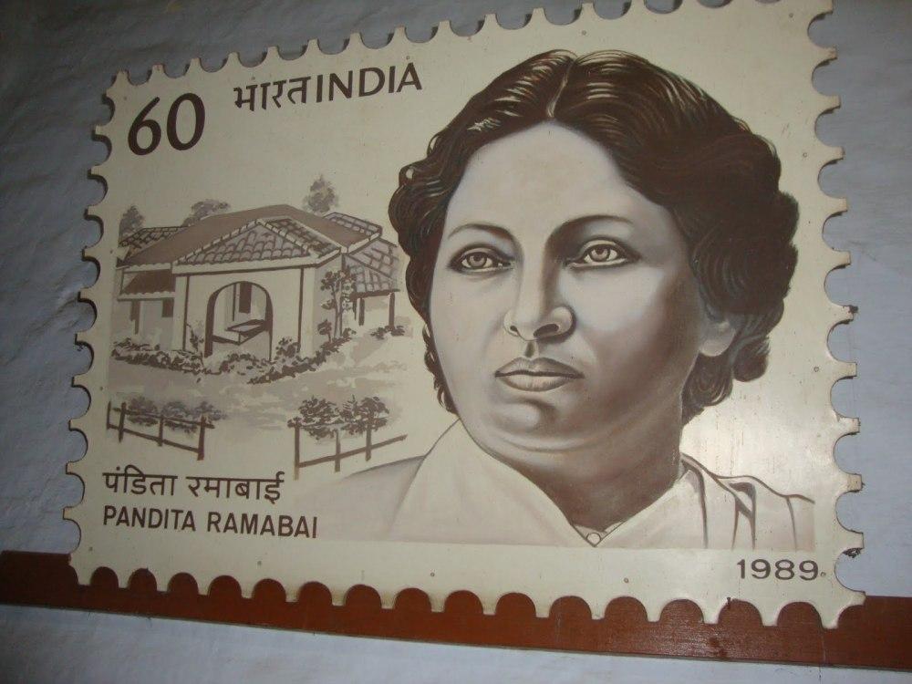 Pandita Ramabai – Founder of Mukti Mission  (2/2)
